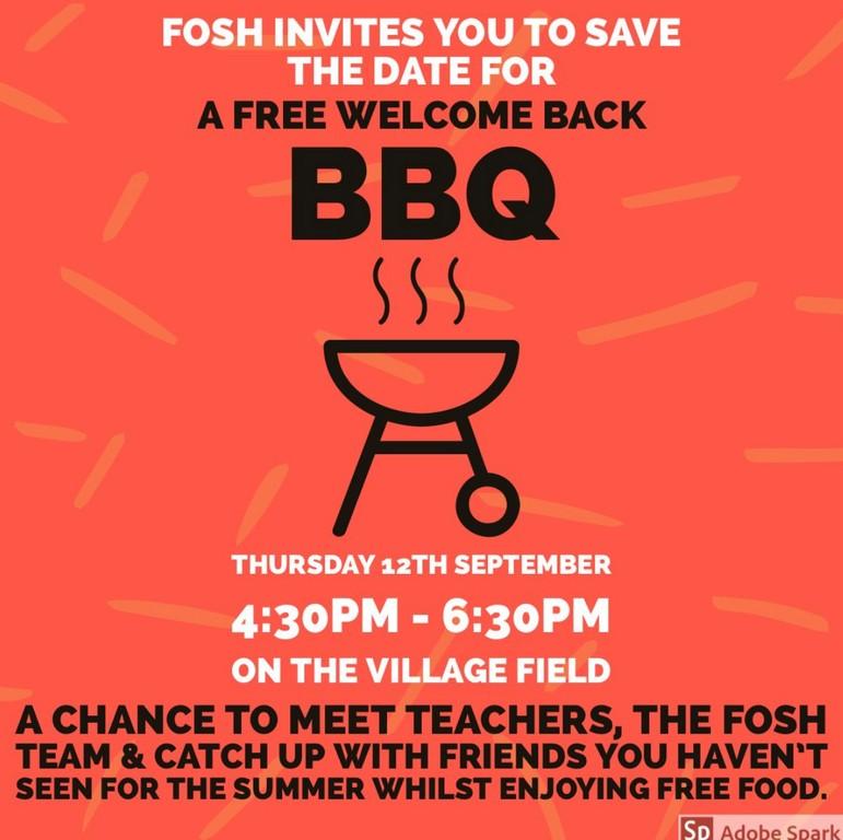 FOSH-BBQ